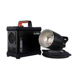 Đèn flash Godox AD1200 Pro