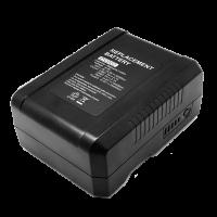 Pin V-Mount Li-Ion BP-115 dùng cho máy quay Sony và đèn LED Video