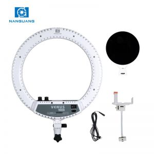 NanGuang VENUS V24C LED Ring Light