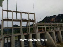 Thủy điện Sông Miện 6