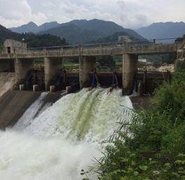Thủy điện Tà Lơi 3