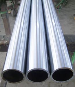 seamless_hard_chrome_plated_piston_rod_hollow_round_steel_bar