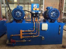 Bộ nguồn thuỷ điện