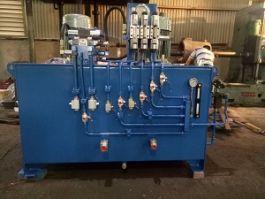 Bộ nguồn thủy lực, tủ điện cho Thủy Điện