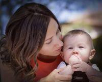 Những lưu ý chăm sóc mẹ sau sinh