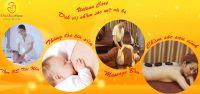 Vietsun Care dịch vụ chăm sóc mẹ và bé toàn diện.