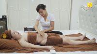 Massage sau sinh nên hay không nên?