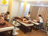 Trải nghiệm massage bầu tại nhà chỉ 195k