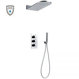Sen tắm âm tường (H-ST266A)