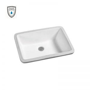 Chậu rửa (lavabo) âm bàn (H-LV516)