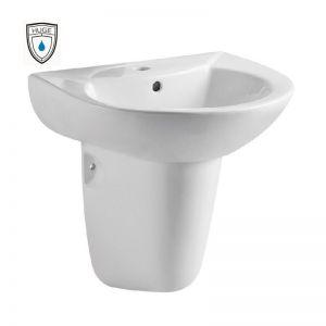 Chậu rửa (lavabo) treo tường (H-LV501)