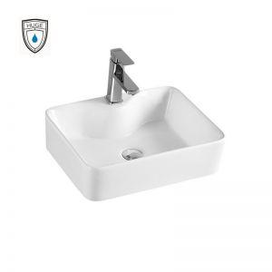 Chậu rửa (lavabo) đặt bàn (H-LV848)