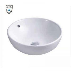 Chậu rửa (lavabo) đặt bàn (H-LV3009)