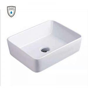 Chậu rửa (lavabo) đặt bàn (H-LV3039)