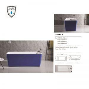 Bồn tắm độc lập (SW-D1001LB)