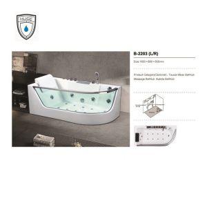 Bồn tắm massage (SW-B2203L/R)