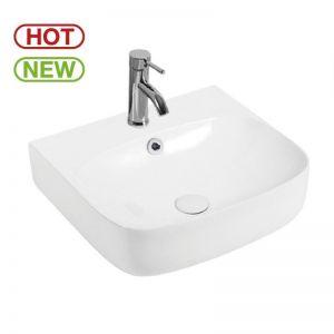 Chậu rửa (lavabo) đặt bàn (H-LD2490)
