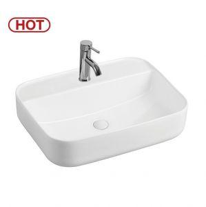 Chậu rửa (lavabo) đặt bàn (H-LD2500)
