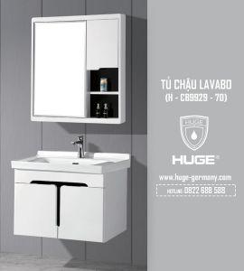 Tủ chậu Lavabo 700 (H-CB9929-70)