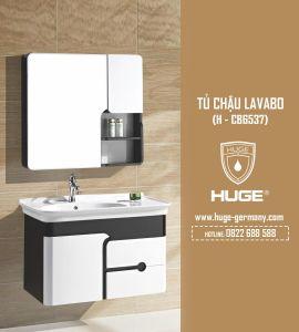 Tủ chậu lavabo 800 (H-CB6537)