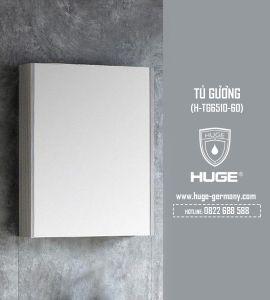 Tủ gương PVC 600 (H-TG6510-60)