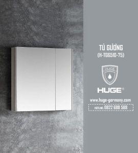 Tủ gương PVC 750 (H-TG6510-75)