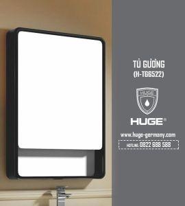 Tủ gương PVC 600 (H-TG6522)