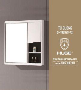 Tủ gương PVC 700 (H-TG9929-70)
