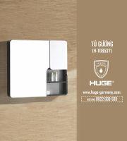 Tủ gương PVC 800 (H-TG6537)