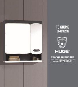 Tủ gương PVC 800 (H-TG9928)