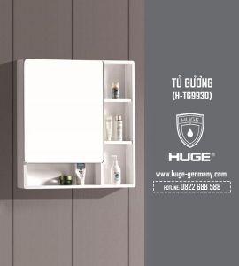 Tủ gương PVC 800 (H-TG9930)