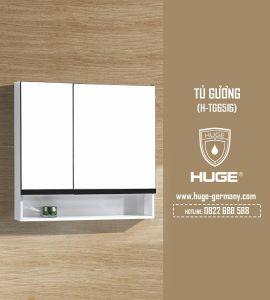 Tủ gương PVC 800 (H-TG6516)