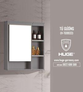 Tủ chậu PVC 800 (H-TG9933)