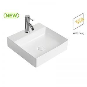 Chậu rửa (lavabo) đặt bàn (H-LD2400)