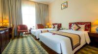 Khách Sạn Sài Gòn Kim Liên  - Tp. Vinh - Nghệ An