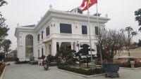 Công trình nội thất biệt thự  - Nhà anh Hưng - xã Hưng Lộc - TP.Vinh