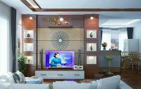 Thiết kế nội thất tại Nghệ An