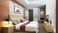 Nội thất khách sạn tại Nghệ An