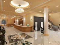 Thiết kế nội thất khách sạn tại vinh