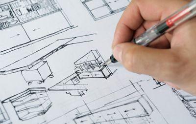 Thiết kế nội thất tại Vinh