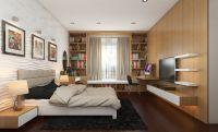 Thiết kế nội thất nhà ở tại Vinh