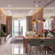 Thiết kế nội thất đẹp, theo yêu cầu tại Vinh