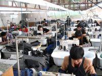 Xưởng may công nghiệp tại Vinh