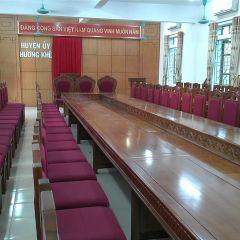 Bàn ghế hội trường 03
