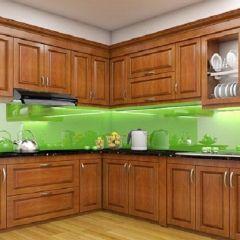 Tủ bếp 04