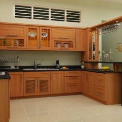 Tủ bếp 09