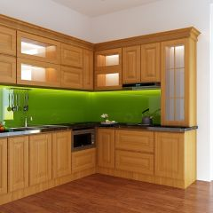 Tủ bếp 02