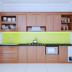 Tủ bếp 14