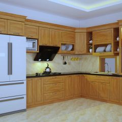 Tủ bếp 05