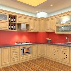 Tủ bếp 21